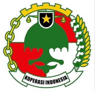 Logo Koperasi Indonesia - BeritaKuansing