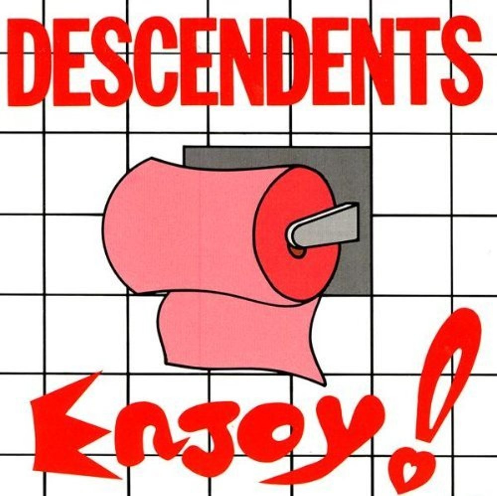 Milo Descendents Everything Sucks Milo Descendents Every...