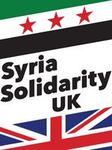 Website by Syria Solidarity UK
