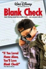 Watch Blank Check 1994 Megavideo Movie Online