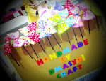 Handmade by dMasyri Craft