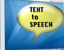 free software,text to speech,software