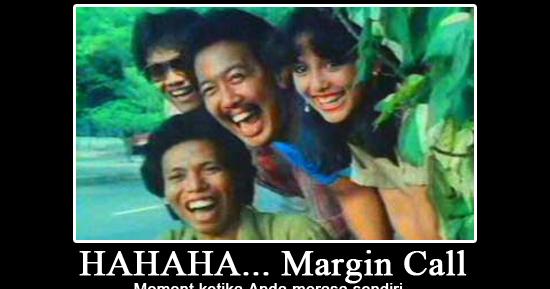 Forex no margin call