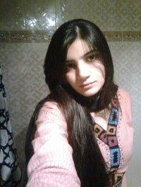 Desi Girl Alina Malik Picture