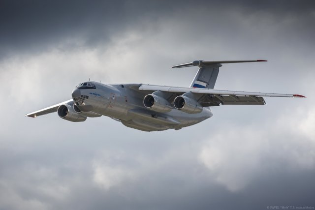 world defence news russian air force to take delivery of