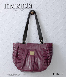 Myranda Shell for Demi Bags
