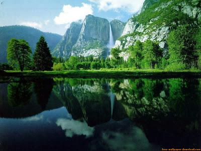 paisajes naturaleza 17 Imagenes de lugares paradisiacos.