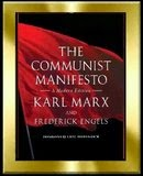 The Communist Manifesto by K. Marx & F. Engels [1848]