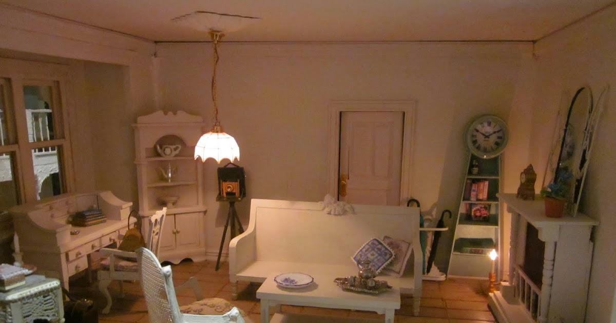 Mijn droomwereldje begin van het interieur for Interieur van nu
