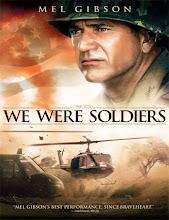 Cuando éramos soldados (2002)