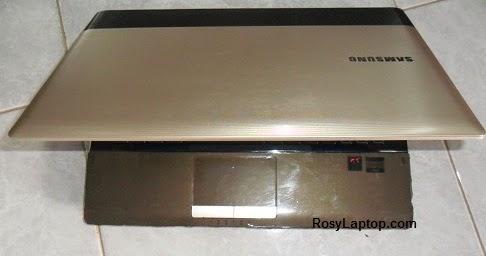 Samsung RV413 AMD E-300