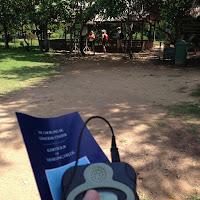 Choeung Ek Killing Field, Phnom Penh