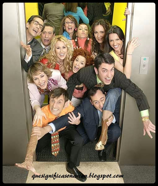 por que cae un ascensor