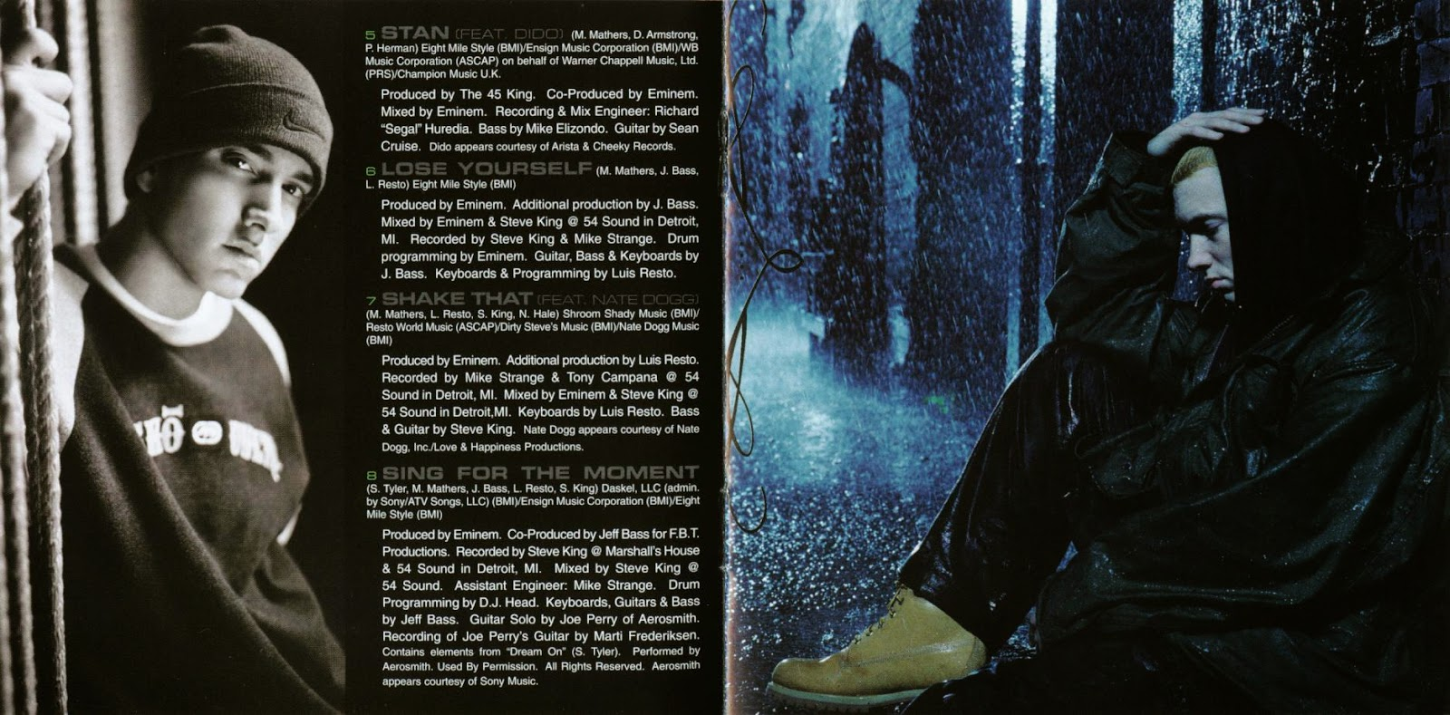 Curtain call eminem - 17 Stan Live Feat Elton John Bonus Track