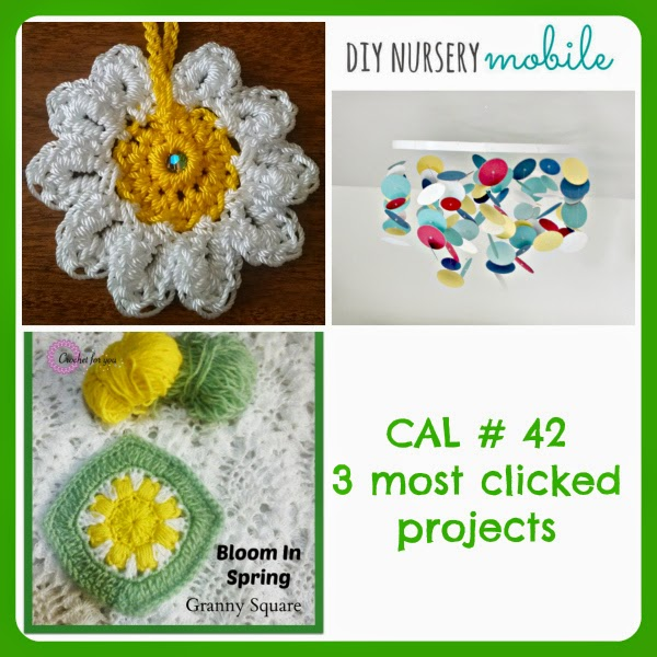 craft link party, CAL