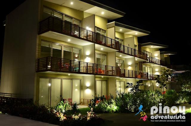 Resorts in Baler Costa Pacifica Beach Resort Baler Aurora