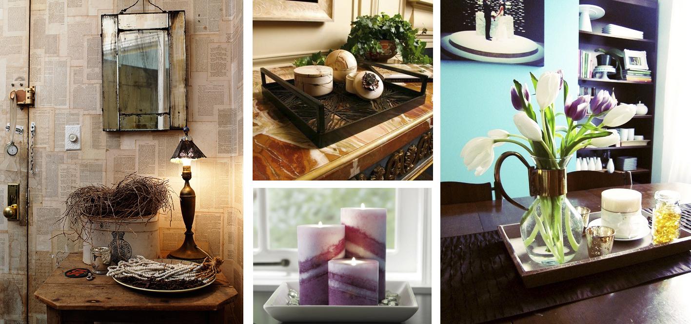 Ideas Para Decorar Un Baño Con Velas: para el té, o mesa de noche seven hermosas y le aporta un toque