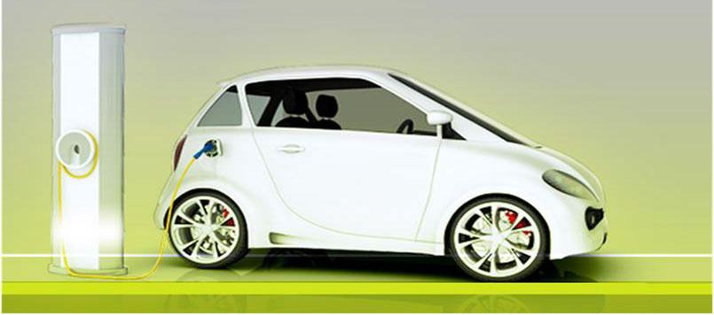 voiture du futur edf va louer des v hicules lectriques avec des bornes. Black Bedroom Furniture Sets. Home Design Ideas
