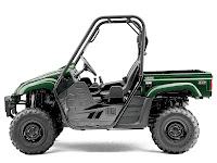2013 Yamaha Rhino 700 FI Auto 4x4 ATV pictures 4