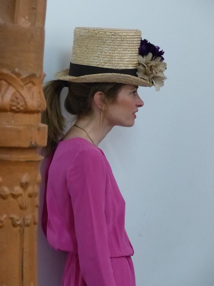 Look para Invitadas de Boda - Madrid is Fashion