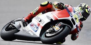 Iannone: Ducati Tak Boleh Terus Begini! Tungkasnya...