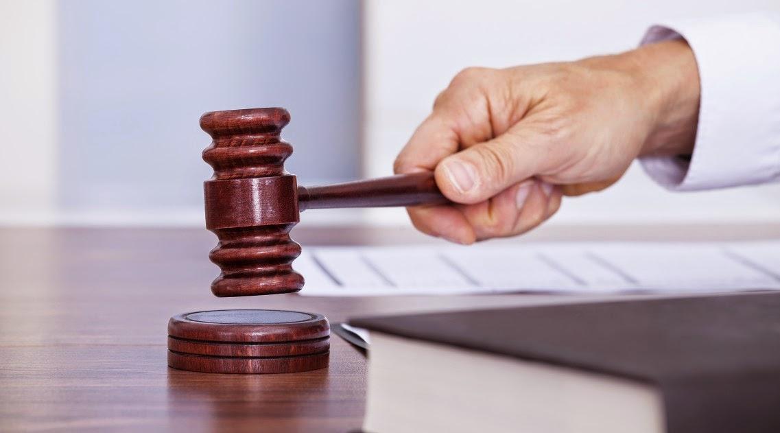 Interrogatorio y Derecho penal