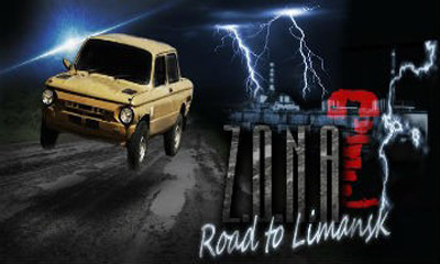 free download games Z.O.N.A Road to Limansk HD v1.05  APK Android