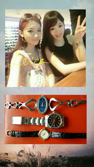 My Daughter's Watches; Ghashutte, Rolex and AP