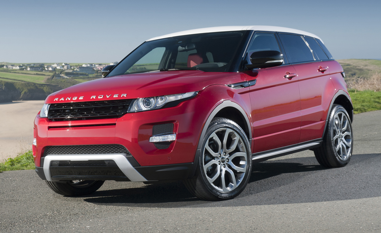 hd cars wallpapers range rover evoque. Black Bedroom Furniture Sets. Home Design Ideas