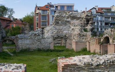 Одесос