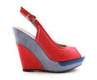 Sandale de vara 2012