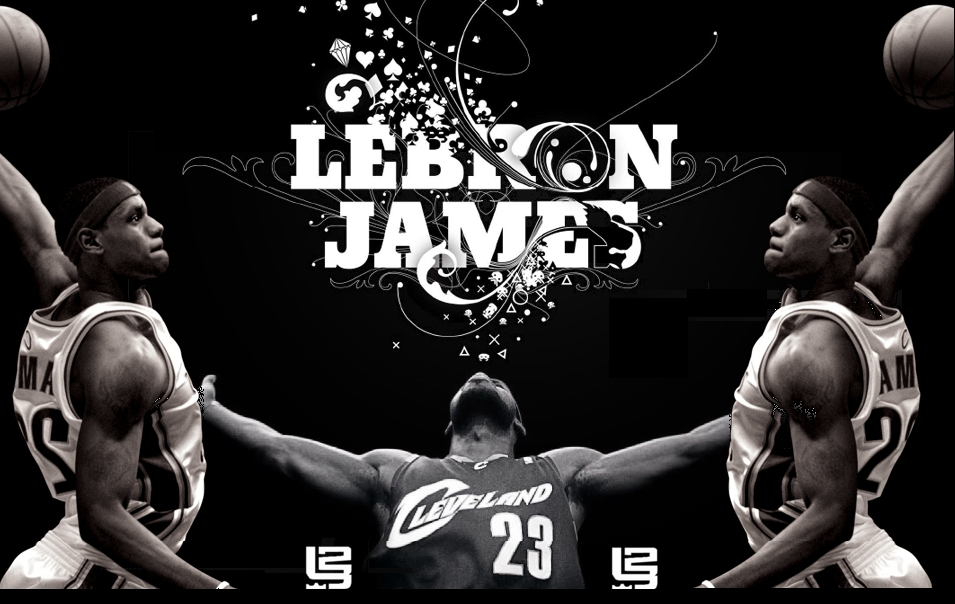 lebron james wallpaper nike. Lebron James Personal