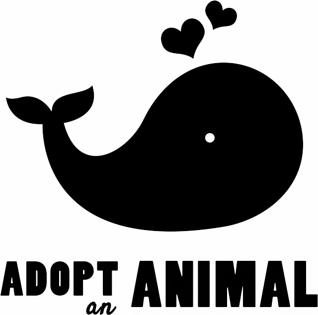 Adopt an animal ESTOCOLMO KIDS