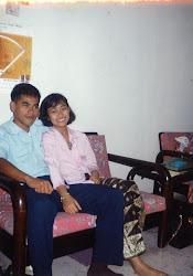 sweet memories in my life...