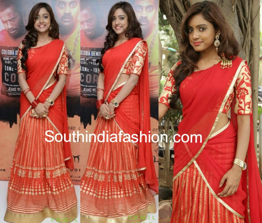 vithika sheru at mahabalipuram press meet