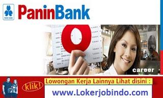 Lowongan Kerja Marketing Panin Bank Solo