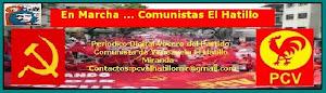 EN MARCHA COMUNISTAS EL HATILLO AL RESCATE DE MIRANDA CON ELÍAS JAUA Y DEL HATILLO PARA EL PUEBLO