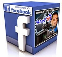 Stefwebtv facebook