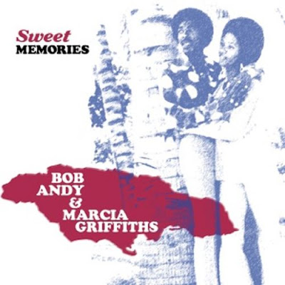 BOB ANDY & MARCIA GRIFFITHS - Sweet Memories