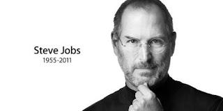 18 Inspiring sentence of Steve Jobs