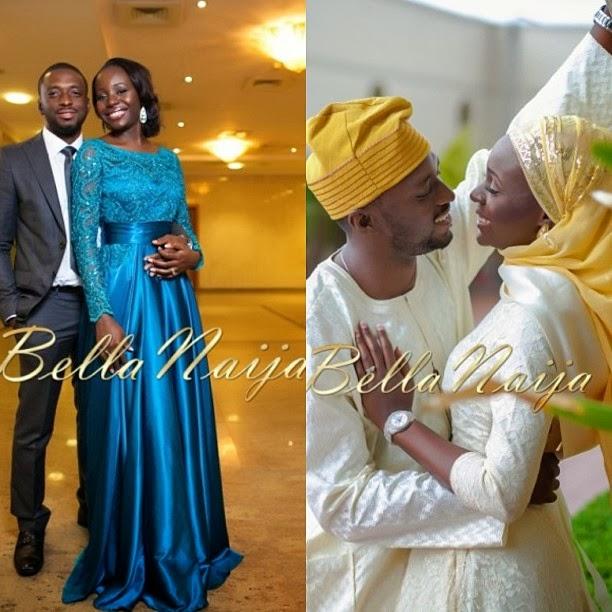 Entertainment afrikan traditional wedding with bella naija nigeria