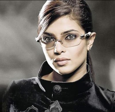 Priyanka Chopra Don 2 Wallpaper
