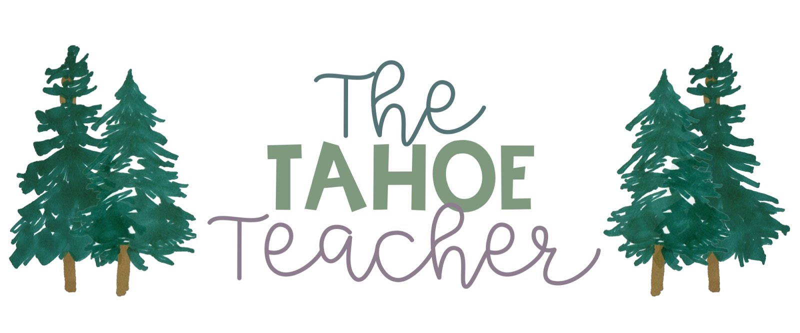 The Tahoe Teacher