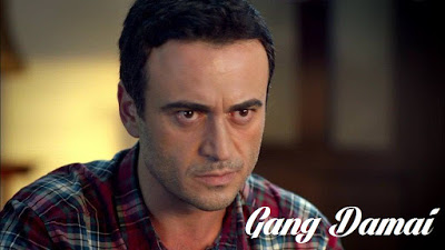 Biodata Pemeran Drama Turki Gang Damai RCTI