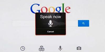Aplikasi Google di iPad Punya Fitur Mirip Siri