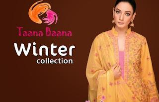 Taana Baana Winter 2014
