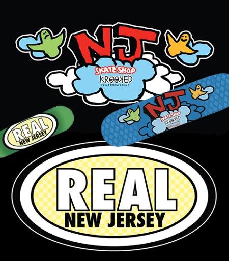 NJ Skateshop