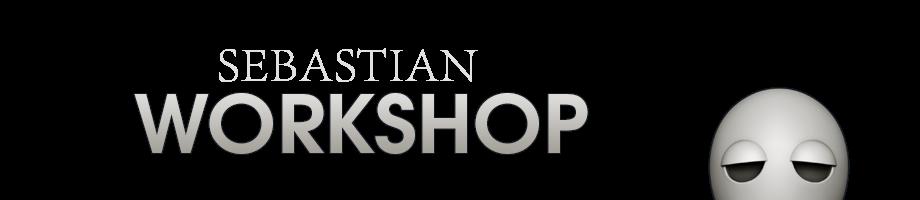 Sebastian's Workshop