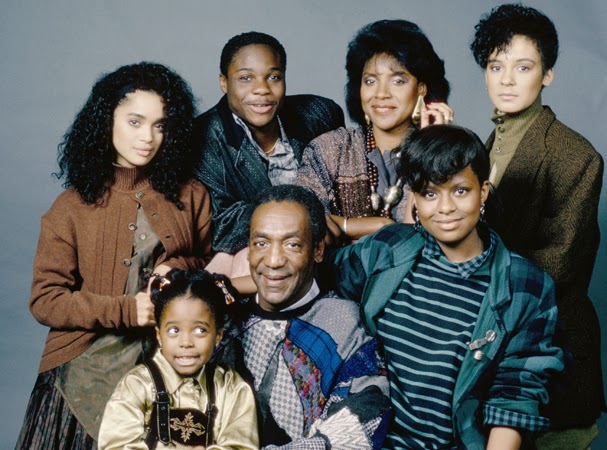 Wayans Family Mother And Father A black family whose father