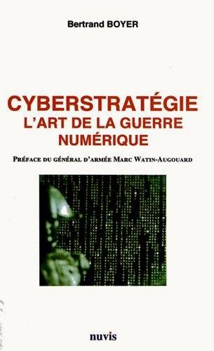 Cyberstratégie